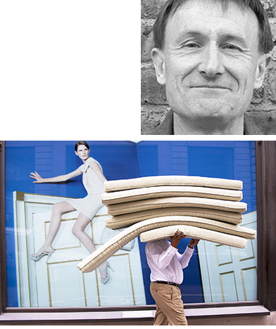 """David Gibson - 22 October 2018(London)Gibson StreetAn evening of humour and wit, wry observation, surprise and delight, featuring some of the best street photography by a master of his art.David Gibson has been taking street photographs for more than twenty-five years. He is one of the founder members of in-public the international collective of street photographers and his work has been widely published and exhibited. He is commissioned by some of the UK's leading design groups and he supplies several picture libraries with his images. In addition David regularly leads street photography workshops in London.David is quoted as saying """"Taking street photographs is an instinctive urge, an itch that needs scratching. It's simply what I do. Some people walk round a golf course, some people take a dog for a walk. I walk with my camera because I'm curious about things and people around me and I want to record some of it. It is my visual diary. I also feel a responsibility to continue doing it.""""David has written two books on the subject of street photography:The Street Photographer's Manual- published by Thames & Hudson in 2014.100 Great Street Photographs- published by Prestel in 2017.www.gibsonstreet.com"""