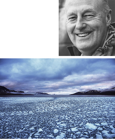 Steve Gosling - 18 February 2019(Harrogate)Antarctica: A Beautiful SilenceSteve Gosling describes his journey of a lifetime to Antarctica.Harrogate based Steve is well known to HPS members and we once again we are delighted to welcome him for an evening of photographic exploration.Steve is an award winning photographer, Fieldwork Professor for Phase One and Ambassador for Olympus, Manfrotto/Gitzo tripods and Permajet.In November 2016 Steve had the pleasure of being an instructor on a Luminous Landscape workshop to South Georgia & Antarctica.He spent three weeks sailing in the Southern Ocean, visiting amazing landscapes and witnessing the wildlife close up.This talk is the photographic story of the trip along with Steve's reflections on the journey – the photographic challenges such as working in sub-zero temperatures, shooting from zodiacs and the deck of a moving ship etc. - the equipment considerations, the joys, frustrations and rewards of a journey of a lifetime…www.stevegoslingphotography.co.uk