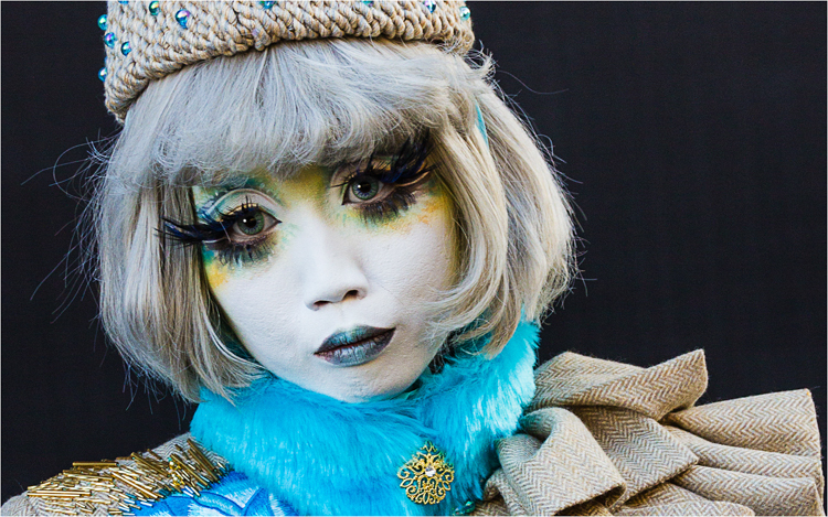 Living Doll by Chris Anderson