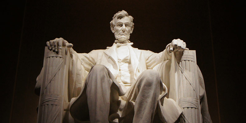 How Lincoln Became America's Greatest President - Professor Hitendra Wadhwa / Founder / Institute for Personal Leadership