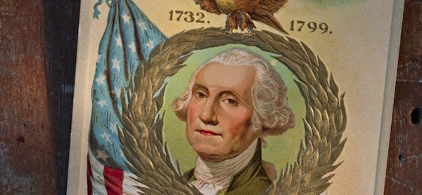 Lessons in Leadership: How George Washington Surrendered His Ambitions (and Won Big) - Write here...