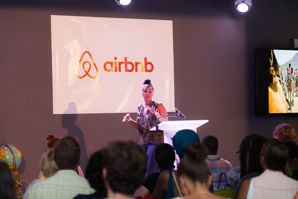 Airbnb Community Keynote