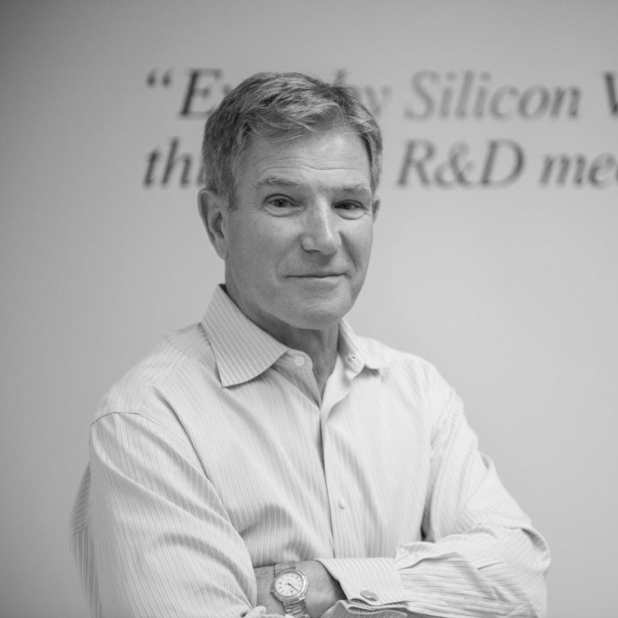 Steve Ciesinski Advisor