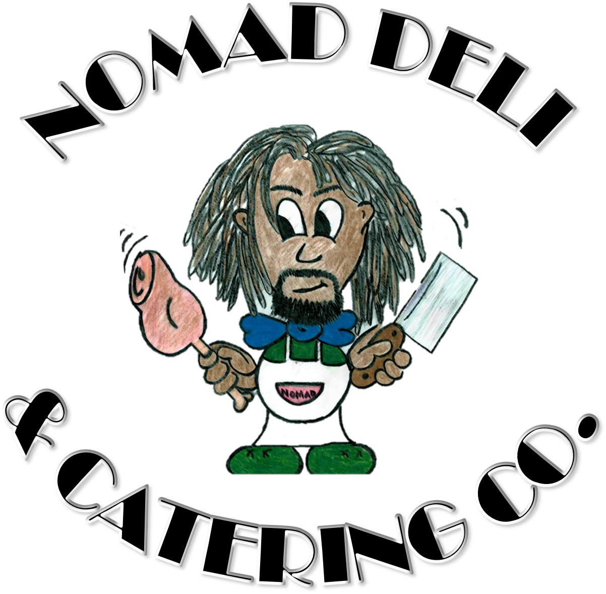 Nomad Deli & Catering Co.