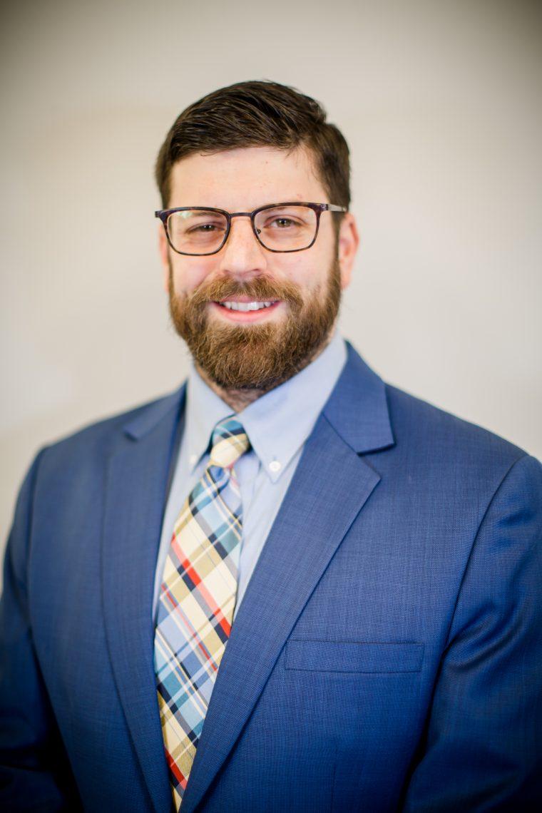 Josh Weiss - Secretary