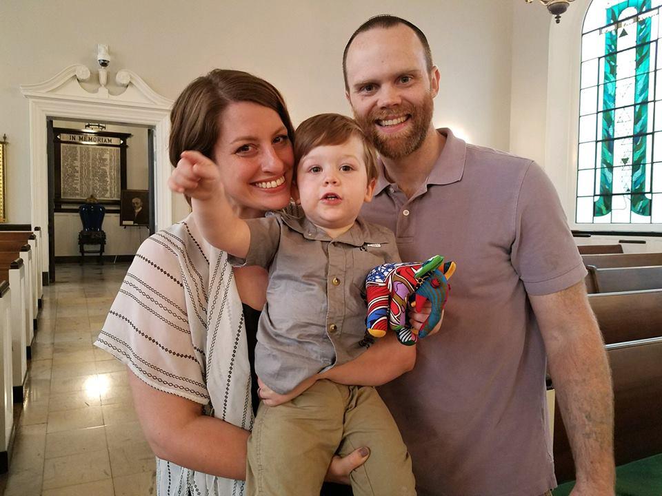 Schklar Family.jpg