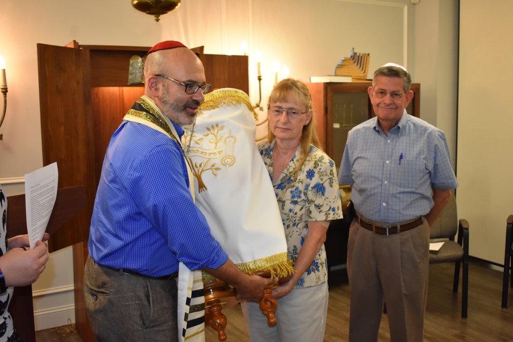 Tres Wood Torah photo 1.JPG