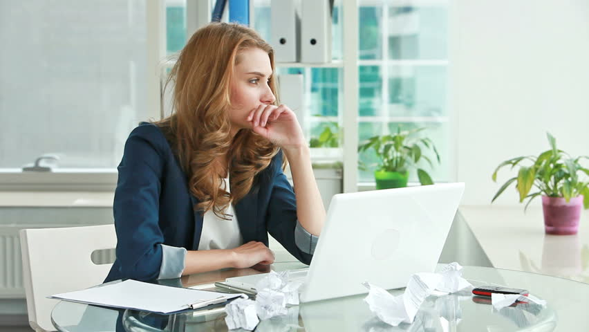 Tired of your job? Tired of waking up everyday wondering how you got here? -