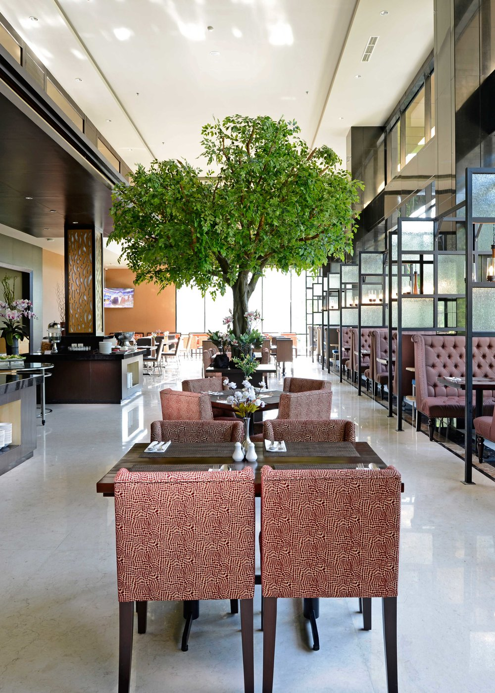 public space design service equil interior surabaya