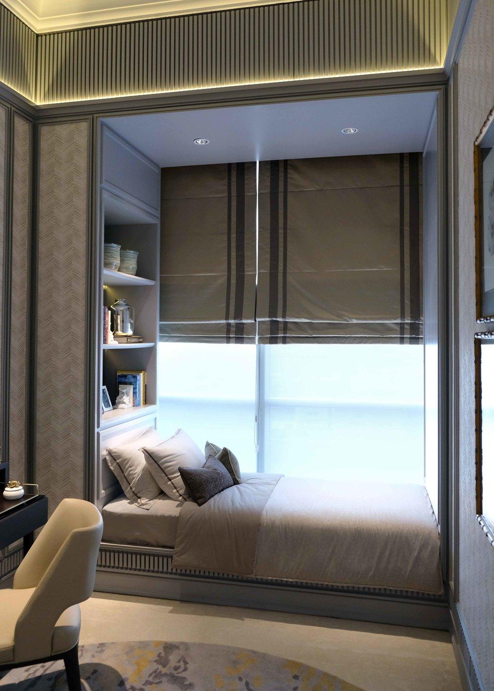 hotel design service equil interior surabaya dafam pacific caesar