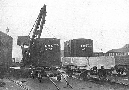 440px-LMS_freight_containers_on_lorry_and_rail_wagon_(CJ_Allen,_Steel_Highway,_1928).jpg