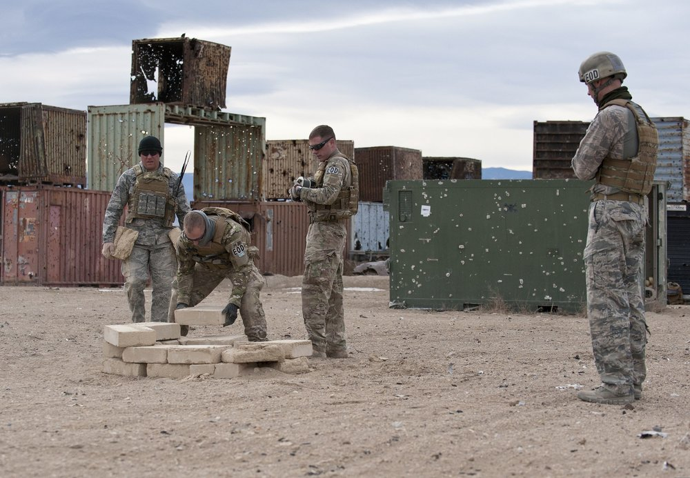 U.S._Air_Force_Staff_Sgt._Jeremy_Redfern_and_his_team_prepare_an_area_for_a_controlled_detonation_during_an_exercise_at_Fort_Carson,_Colo_130110-F-PB776-165 (1).jpg