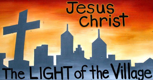 Light of the Village - We are a front-line, hands-on Christian ministry designed to share Christ's message of faith, hope, and love to the inner city.We serve six days a week inside this community and strive to provide a consistent presence where the love of Christ can be discovered.