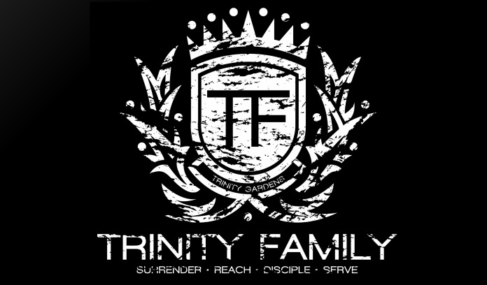 Trinity Family Ministry - We are a simple church with a big vision! We desire to see Trinity Gardens transformed for the glory of God, for the good of the city, and for the salvation of all peoples.