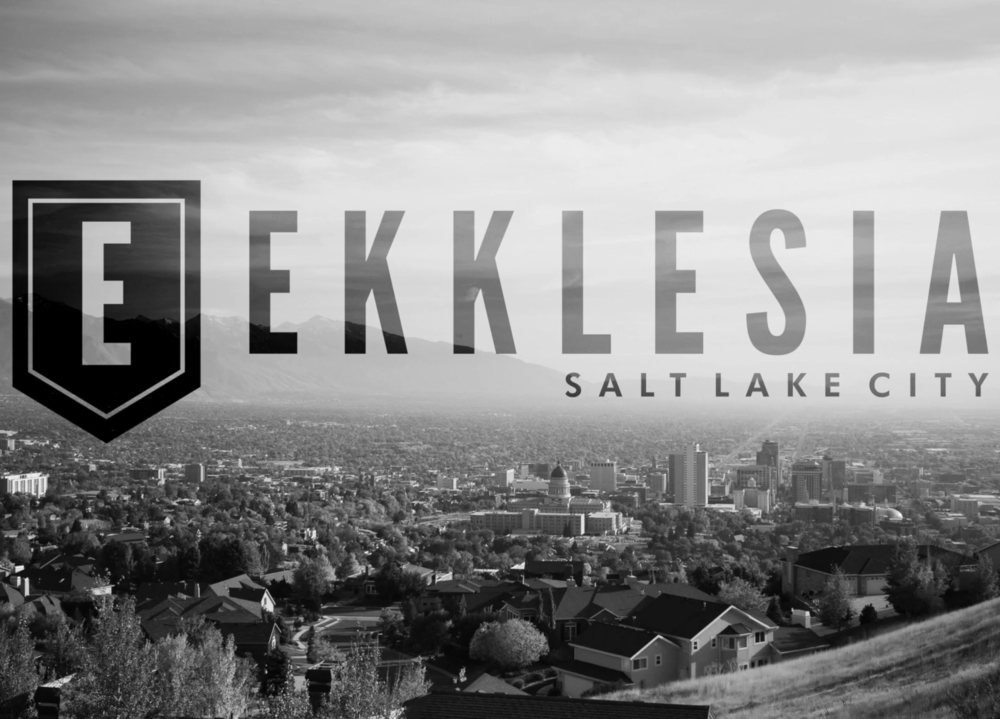 EKKLESIA CHURCHSALT LAKE CITY, UT -
