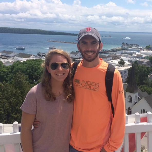 BRADY & EMILY KING - Brady and Emily King are Community Group Leaders at Mars Hill Church's Mobile Campus.