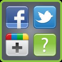 Social-Icon-Grid