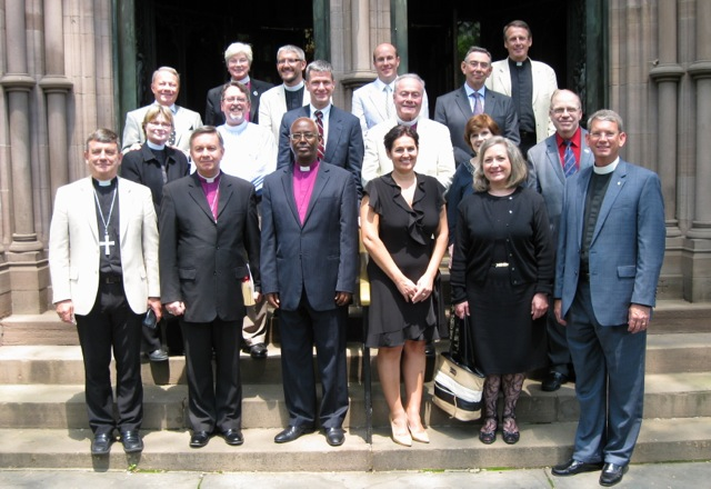 Anglican Centre Group