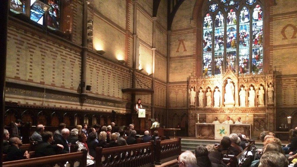 Memorial Eucharist