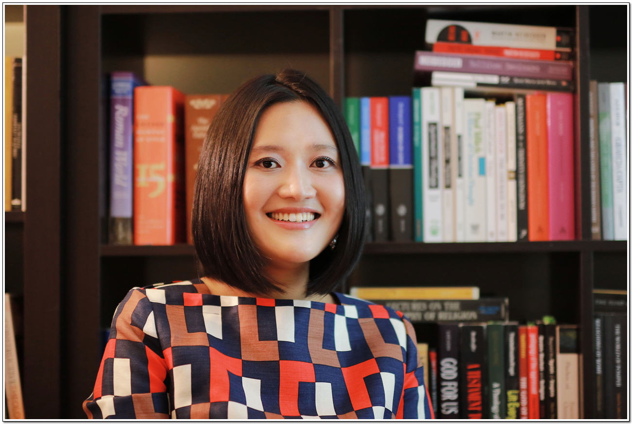 General Seminary welcomes Jee Hei Park as the Affiliate Professor in New Testament for the 2017-2018 academic year. Jee Hei Park is currently a Doctor of ...