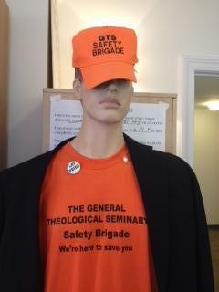 GTS Safety brigade