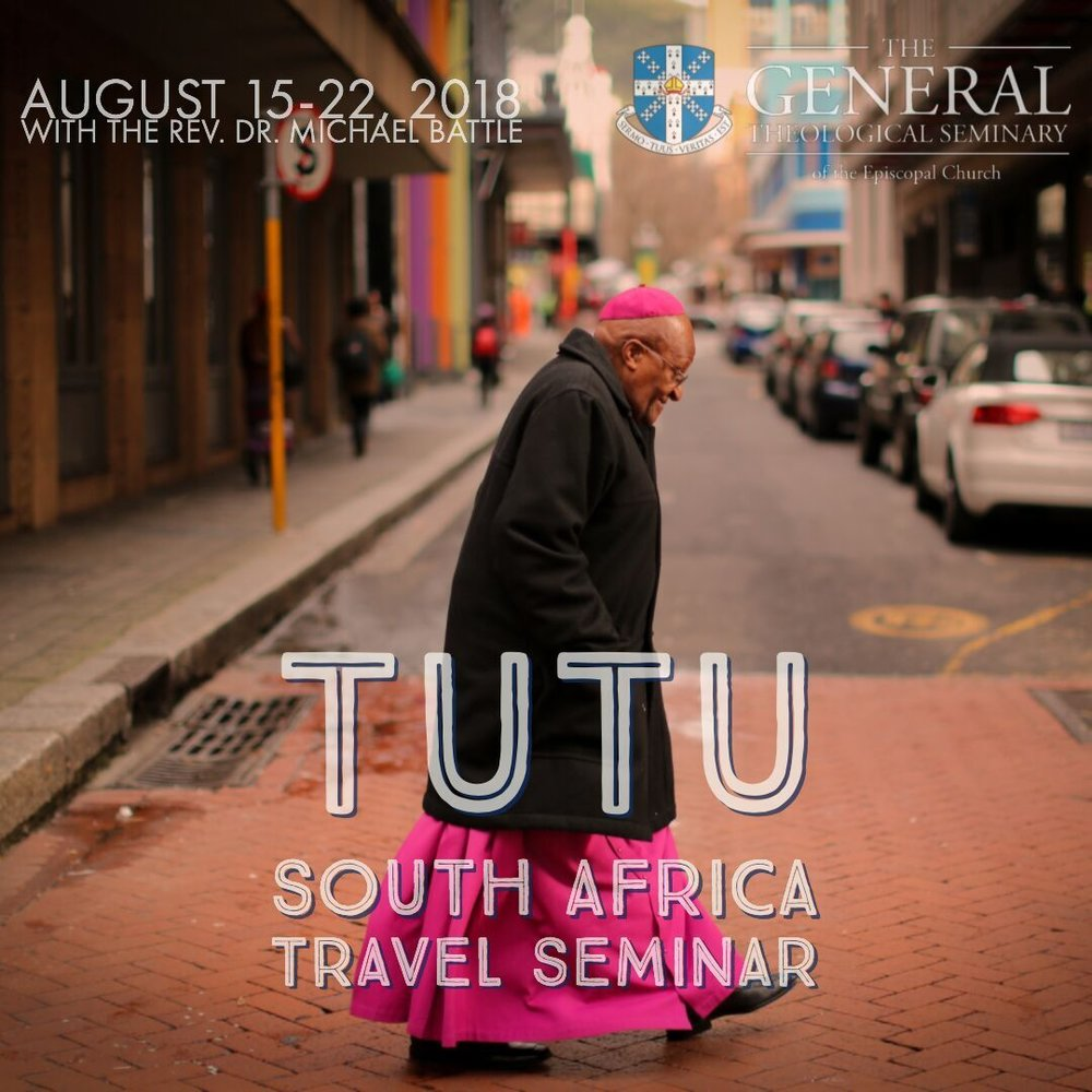 South Africa Travel Seminar   August 15 - 22
