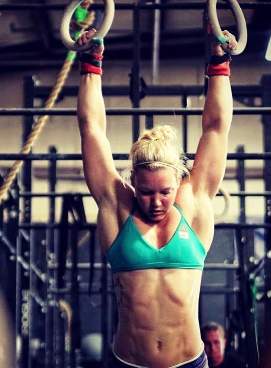 Nicole Holcomb