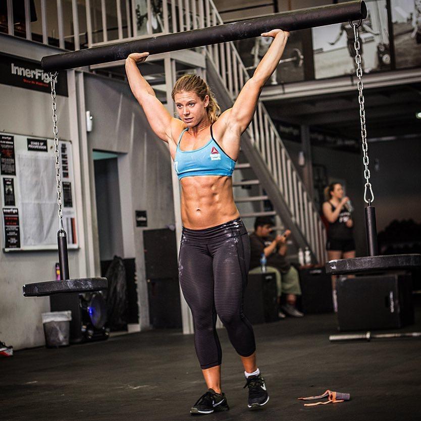 Carmen Bosman