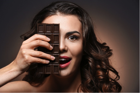Dark Chocolate to Reduce Cravings-Beauty Blog