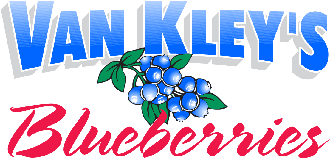 Van Kley's Blueberries - Blueberry Picking in Northern Indiana