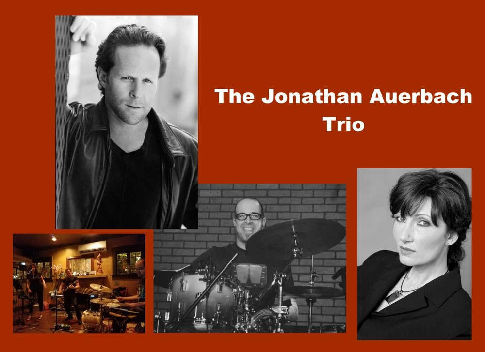 Jonathan Auerbach: Guitarist, Singer/Songwriter Jose Roman Duque: Drums and Keyboard Carole Charlin: Vocalist and Percussion