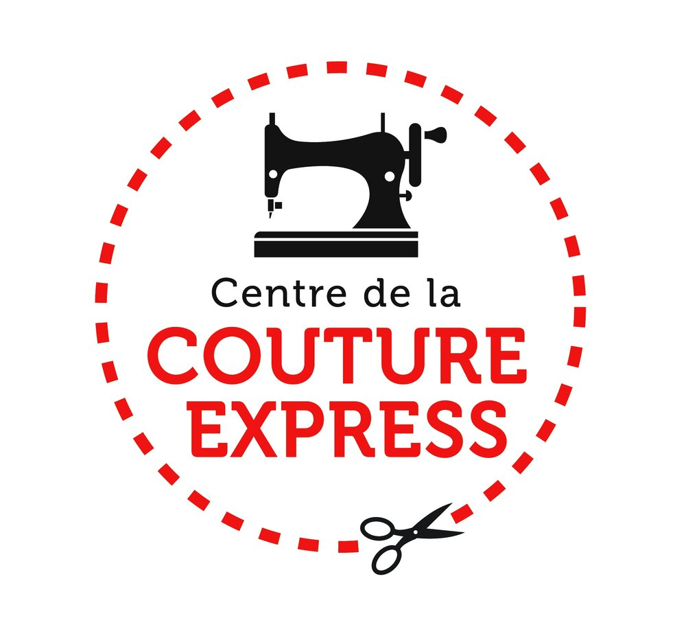 Affiliated to the 'Centre de la Couture Express' - Point of distribution and collection