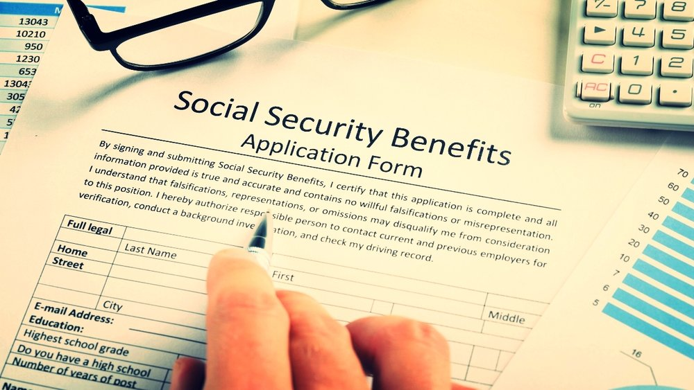 Social Security disability -