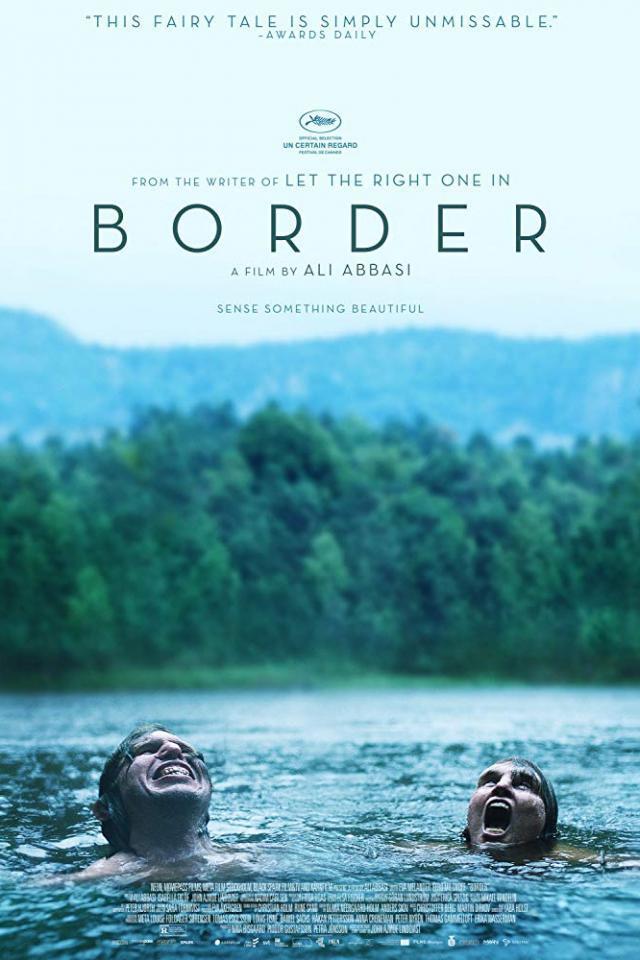 Border (review) - By Benjamin Allen Dickson