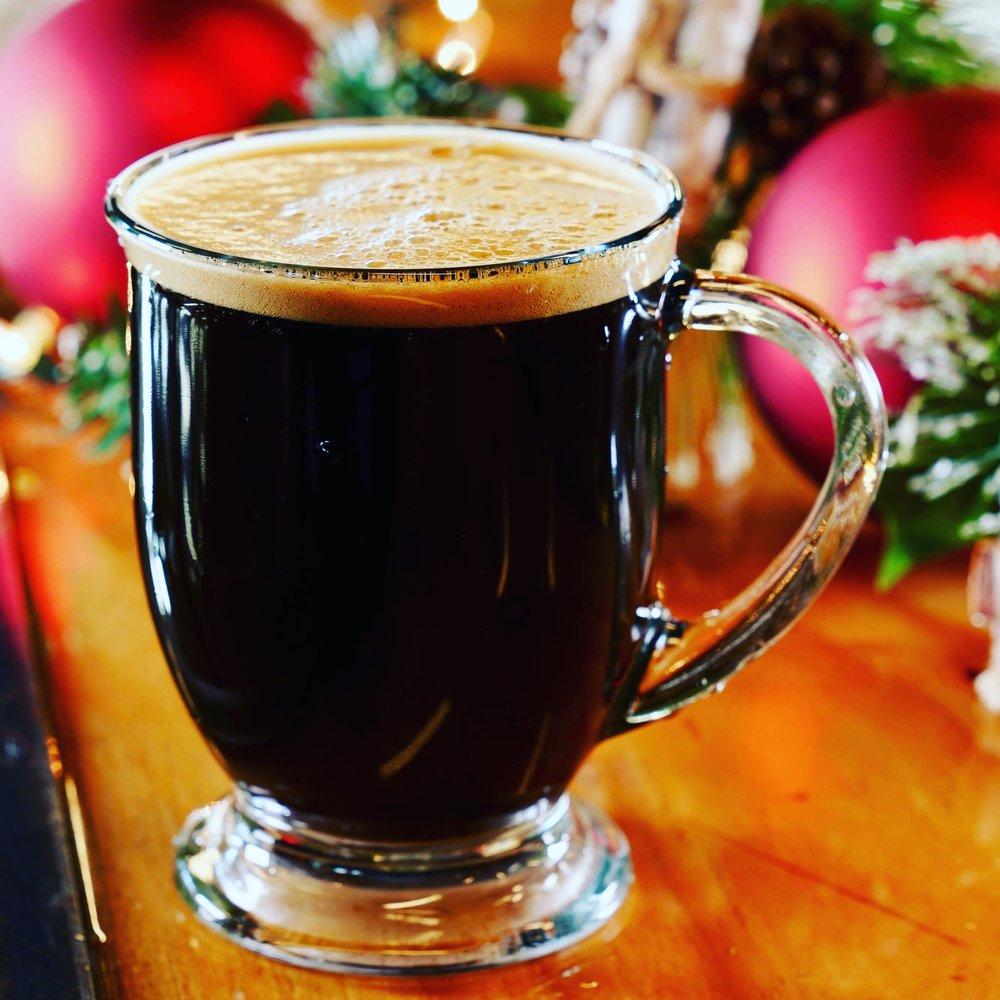 Coffee House Stout
