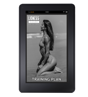 Customised Training Plan - It's couture darling!Everything is tailor made for you, based on your preferences, ability, goals, hopes, dreams and access to resources.