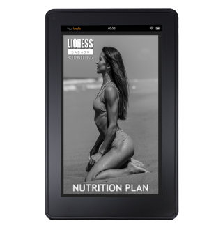 Nutrition Coaching - We'll work together towards your body goals through Education and Nutrition Coaching.Flexible Customised Meal Plans and ideas provided too.