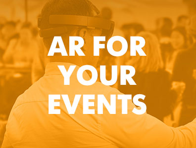Augmented Reality for Events
