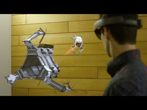 Microsoft Hololens Rental — AugmentedRealityRental co