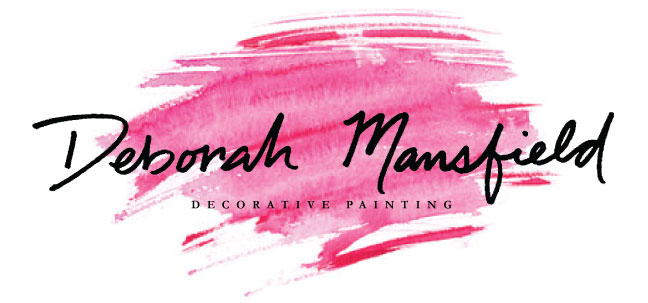 Deborah Mansfield Decorative Painting