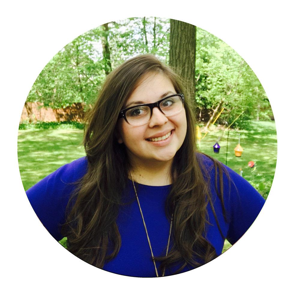 Kayla Liczbinski  Job Seeking Specialist