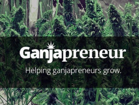 Gangapreneur - The home of some of my favorite podcasts and forward-thinking thoughts, Gangapreneur is