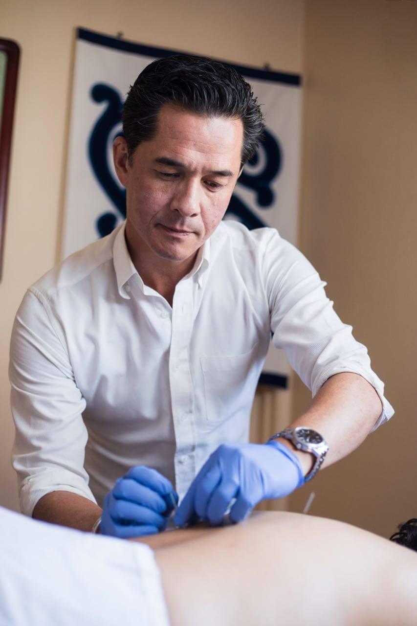 Chinese Medicine Alex Tan