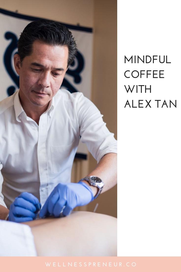 Alex Tan