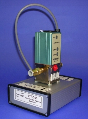LTP-303 Programmable Pressure Controller
