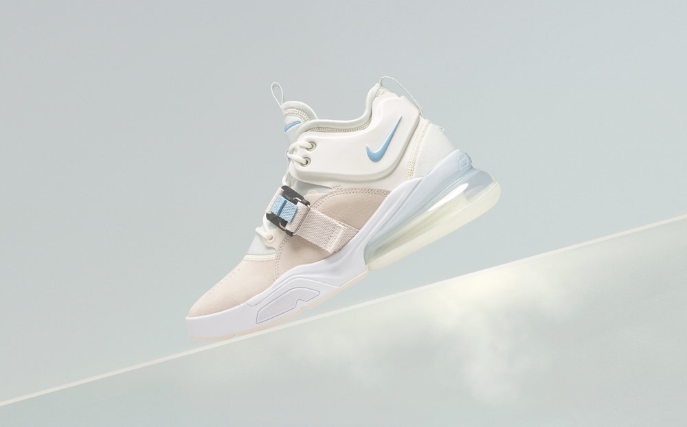 The Nike SNKRS app is the place all sneakerheads go to get the latest news  on and purchase Nike's premium designs. Our job is to take these sneakers,  ...