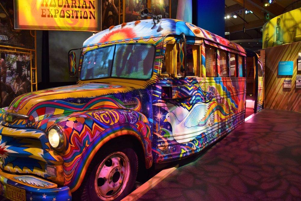 Woodstock Museum, Bethel NY