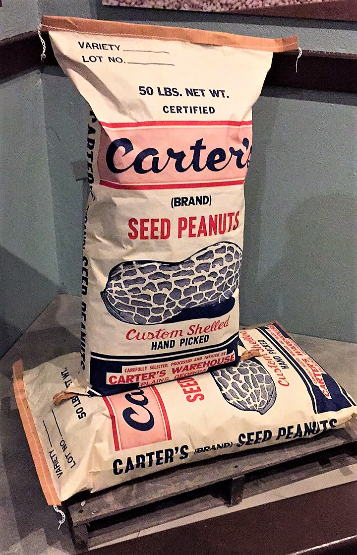 Jimmy Carter NHS