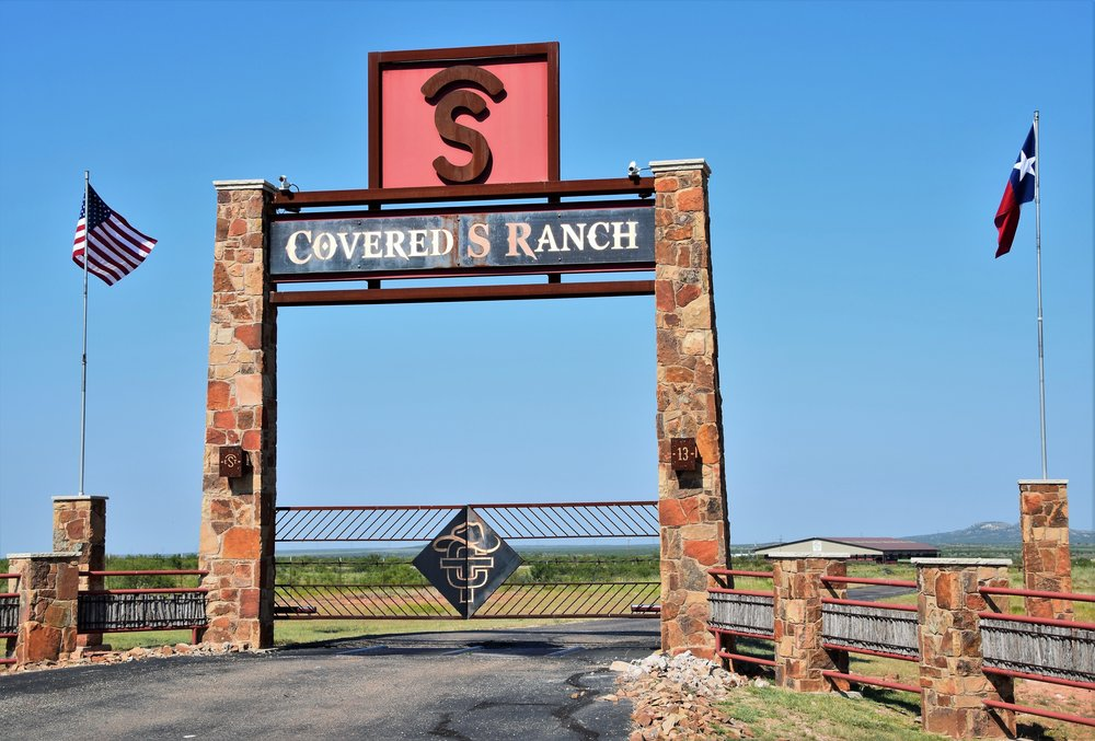 Snyder Texas