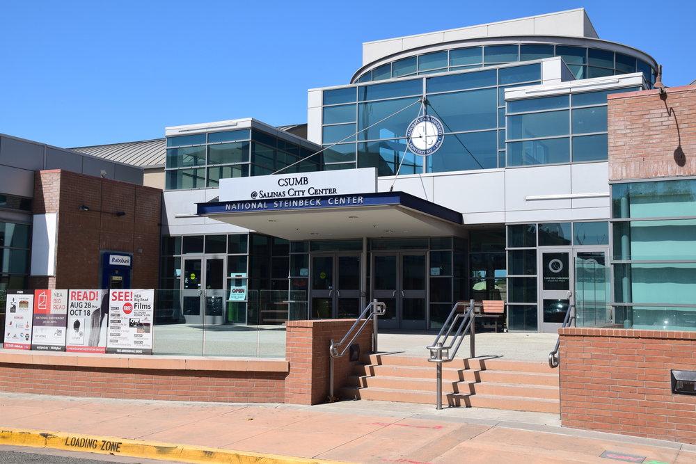 National Steinbeck Center, Salinas CA